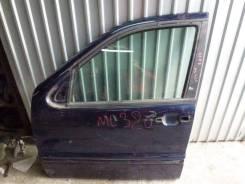 Дверь передняя левая Mercedes Ml-Class W163