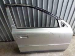 Дверь передняя правая Volvo Xc70