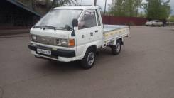 Toyota Town Ace. Продам грузовик таунайс 4wD, 2 000куб. см., 1 000кг.