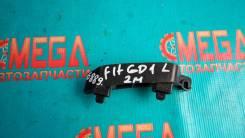 Крепление бампера. Honda Jazz Honda Fit, GD3, GD4, GD1, GD2 Двигатели: L12A1, L12A3, L12A4, L13A1, L13A2, L13A5, L13A6, L15A1, L13A, L15A