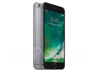Apple iPhone 6s Plus. Новый, 128 Гб, Серый. Под заказ