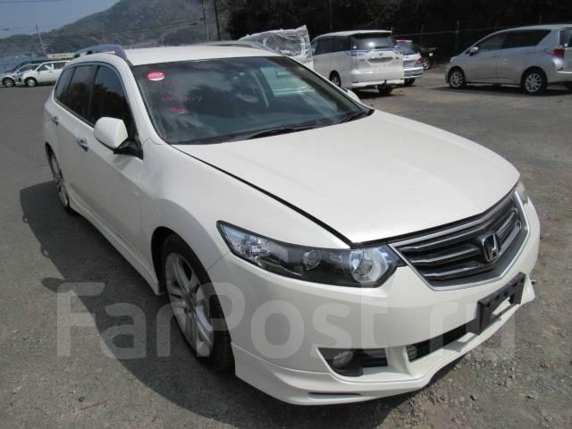 Honda Accord. CW2, K24A
