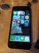 Apple iPhone 5s. Б/у, 32 Гб, Серый, Черный, 3G, 4G LTE