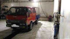 Toyota Dyna. Продается грузовик , 2 000куб. см., 1 500кг.