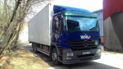 Mercedes-Benz Actros. Продается грузовик Мерседес Актрос 2532, 12 000куб. см., 14 000кг.