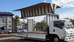 Isuzu Forward. Продам отличный грузовик фургон-бабочка, 5 200куб. см., 5 000кг.