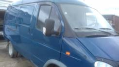 ГАЗ 2705. Продаётся газ 2705, 2 500куб. см., 1 500кг.