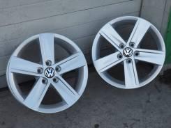 Volkswagen. 6.0x15, 5x100.00, ET38, ЦО 57,1мм. Под заказ