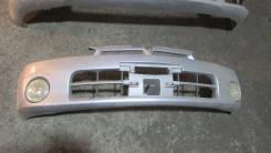 Бампер. Toyota Corolla Levin, AE110