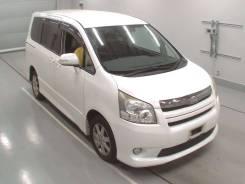 Toyota Noah. ZRR75WARXSP, 3ZRFAE