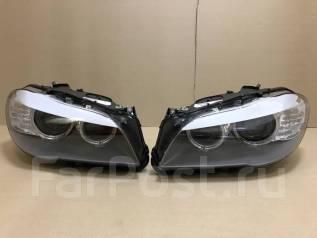 Фара. BMW 5-Series, F10, F11, F18 Двигатели: N20B20, N47D20, N55B30, N57D30, N57D30S1, N57D30TOP, N63B44