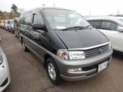 Toyota Hiace Regius. RCH47 0016306