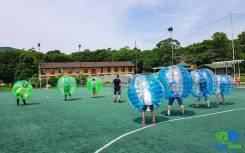Бампербол - турниры в шарах, дни рождения, мальчишники, корпоративы