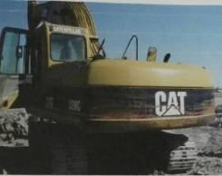 Caterpillar. Экскаватор CAT 320C, 1,50куб. м. Под заказ