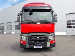 Renault. Седельный тягач T11.460 4X2 2015г., 11 000куб. см.