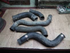 Продам шланги системы охлаждения двигателя