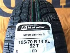 Matador MP-30 Sibir Ice 2, 185/70 R14