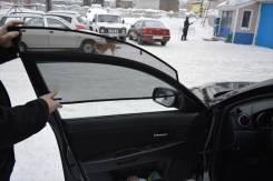 Шторки. Toyota Porte Subaru Stella. Под заказ
