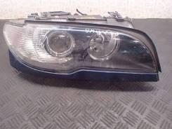Фара передняя правая BMW 3 Series (E46)