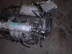 Двигатель в сборе. Toyota Caldina, ST191, ST191G Двигатель 3SFE