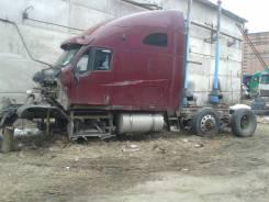 Kenworth T2000. Продаётся грузовой тягач седельный на разбор, с доками., 15 208куб. см., 12 000кг.
