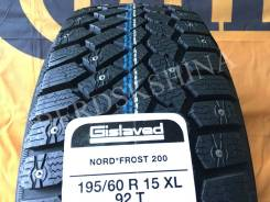 Gislaved Nord Frost 200, 195/60 R15