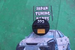 Крышка топливного бака. Toyota: Windom, Corona, Lite Ace, Regius Ace, Scepter, Aristo, Sprinter Trueno, Corolla, Tercel, Raum, Sprinter, Vista, Caldin...