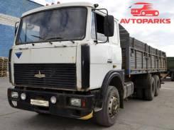 МАЗ 630305. Бортовой грузовик с Маз 630305-22, 14 866куб. см., 13 300кг.