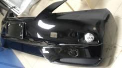 Бампер. Lexus RX450h, AGL10, GGL10, GGL15 Lexus RX350, AGL10, GGL10, GGL10W, GGL15, GGL15W Lexus RX270, AGL10, AGL10W, GGL15 Двигатели: 1ARFE, 2GRFE