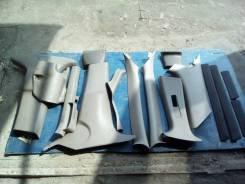 Панель салона. Nissan Sunny, B15, FB15, FNB15, JB15, QB15, SB15 Двигатели: QG13DE, QG15DE, QG18DD, SR16VE, YD22DD