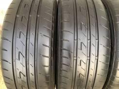 Bridgestone Ecopia PZ-X. Летние, 2015 год, износ: 30%, 2 шт