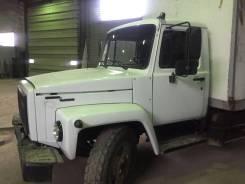 ГАЗ 3309. Продаю в Барнауле, 4 800куб. см., 4 500кг.