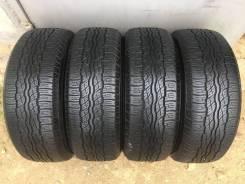 Bridgestone Dueler H/T. Летние, 2013 год, износ: 30%, 4 шт