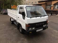 Toyota Dyna. Продаётся грузовой самосвал Тойота Дюна, 2 800куб. см., 1 500кг.