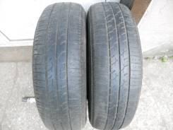 Bridgestone B391. Летние, 2014 год, 40%, 2 шт