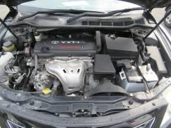 Контрактный двигатель 2AZ Toyota Camry40 кузов c 2006-2011 год в Омске. Toyota Camry, ACV40, ACV45, AHV40 Двигатели: 2AZFE, 2AZFXE