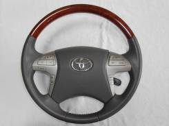 Руль. Toyota: Premio, Allion, Mark X Zio, Aurion, Allex, Aristo, Voxy, Avensis, Camry, Noah, Estima Hybrid, Corolla, Altezza, Avalon, Auris, Blade, Hi...
