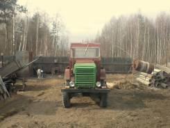 Самодельная модель. Продаю самодельный трактор, 23 л.с.