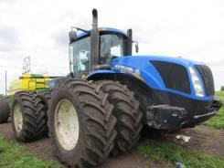 New Holland T9.505. Трактор NEW Holland T9.505 В Республике Татарстан г. Казань, 457 л.с.
