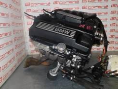 Двигатель BMW N46B20A для 318I.