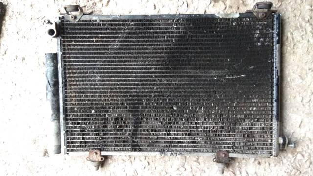 Радиатор кондиционера TOYOTA Platz