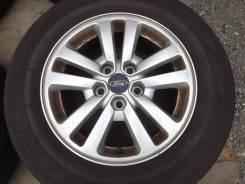 "Ford. 7.0x16"", 5x114.30, ET45, ЦО 67,1мм."