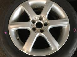 Volkswagen. 6.5x16, 5x100.00, ET42, ЦО 56,3мм.