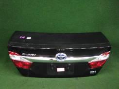 Крышка багажника DAIHATSU ALTIS, AVV50, 2ARFXE, 0160001818