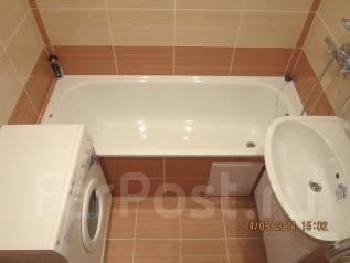 Ремонт ванной комнаты и санузла под ключ! Скидки до 50%!