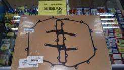 Прокладка впускного коллектора. Nissan: Skyline, Fairlady Z, 350Z, Stagea, Fuga Двигатели: VQ35DE, VQ35HR