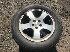 "Комплект колёс Subaru Goodyear 215/60R16. x16"""