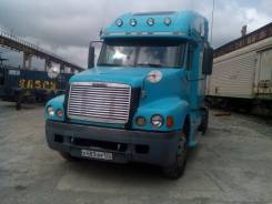 Freightliner Century. 1999 год., 14 000куб. см., 40 000кг.