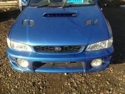 Фара. Subaru Impreza WRX STI, GC8, GF8 Двигатели: EJ20, EJ207