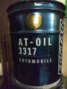 Suzuki AT-Oil. синтетическое